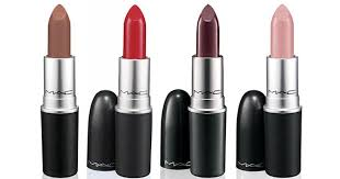free m a c lipstick for returning old packaging