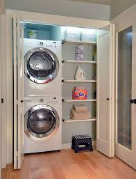 Laundry 5 | Short on Space in the Laundry Room? Try One of These Simple