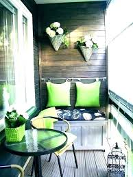 Decorating An Apartment Stunning Small Patio Decor Small Patio Rating Ideas R Balcony Best Of