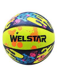 Мяч WELSTAR 8771305 в интернет-магазине Wildberries.ru