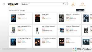 New Windows 10 Amazon app is now ...