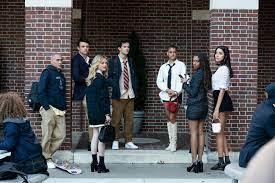 Meet the cast of the Gossip Girl reboot ...