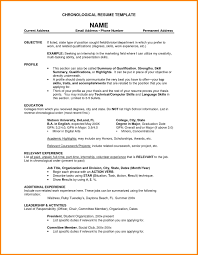 13 Working Resume Example Foot Volley Mania