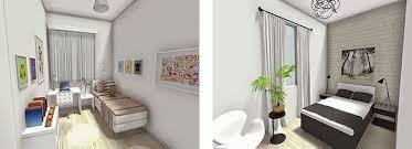 bedroom design online. RoomSketcher-Online-Interior-Design-Software-Guest-Bedroom-Kids- Bedroom Design Online
