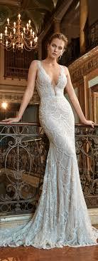 27 fall 2017 wedding dresses from famous designers weddingomania