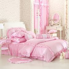 pink bedding set twin image of cute pink bed set twin ideas pink ruffle twin bedding pink bedding set