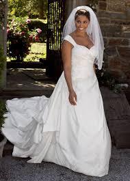 African American Wedding Dress Styles