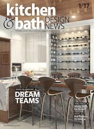 Kitchen Design Newport News Va Kitchen Amp Bath Design News January 2017 By Mjrv1975 Issuu