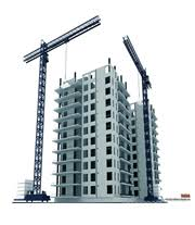 Building Construction Services In Palanpur Sthaptya Complex By