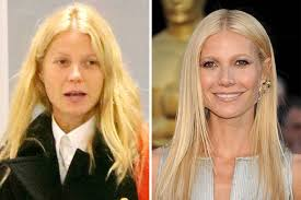 gwyneth paltrow for this one we re going to take the sliding doors idea and run with it for example what if she finished her anthropology course instead