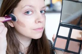 e l f cosmetics contour palette review tutorial o rigby seattle beauty fashion