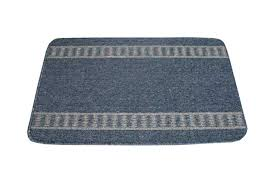 Non Slip Kitchen Floor Mats Washable Indoor Entrance Kitchen Rug Runner Modern Hardwearing Non