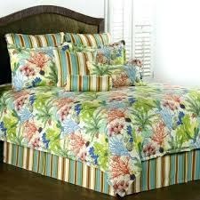 palm tree bedding set comforter nice eastern king comforter sets 4 bedding view bed on pertaining to bedspreads palm tree bedding sets king