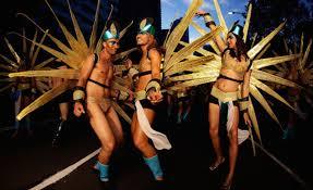 Mardi gras for 2016