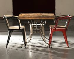 modern industrial style furniture. how to use industrial furniture and still keep the room feeling cosy modern style y