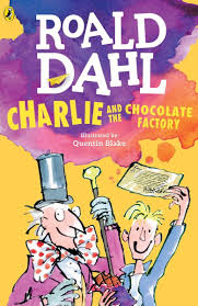 charlie and the chocolate factory roald dahl quentin blake charlie and the chocolate factory roald dahl quentin blake 9780142410318 books ca