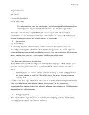 tok essay b bahena alejandra bahena mr farrell theory of 4 pages tok formal outline