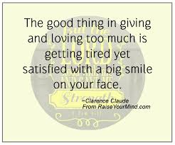 Quotes And Sayings On Giving