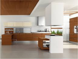 Modern Kitchen Island Design 2017