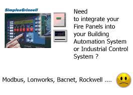 simplex fire alarm 4100u wiring diagram wiring diagrams simplex fire gateways chipkin automation systems