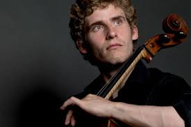 Sydney Symphony Orchestra: Andreas Brantelid performs <b>Elgar's</b> ...