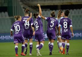 Fiorentina Femminile-Inter 4-0, le IMMAGINI nel FOTOALBUM FI.IT