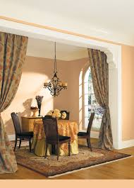 popular paint colors for formal dining rooms. dining room painted in fleetwood\u0027s peach sorbet - available from the popular colours range. paint colors for formal rooms
