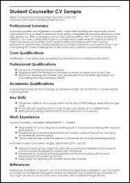 Resume Builder Student College Resume Builder College Resume For