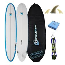9ft 2019 Pulse Round Tail Longboard Surfboard By Australian Board Company Package Includes Bag Fins Leash