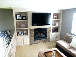 fireplaces with shelves built in shelves fireplace fireplace makeover with built in shelving on shelves built fireplaces with shelves fireplace built in