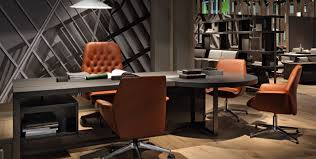 italian office desk. High End Office Desk Chairs Leather Italian Dmbs Round Back Dining Quality Furniture Brands Home Computer