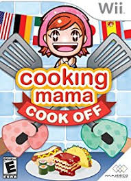 Amazon Com Cooking Mama Cook Off Artist Not Provided Video Games