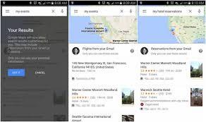 Google Search Commands Secret New Google Maps Voice Commands Help You Find Your