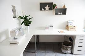 glass top office desk. Glass Top Office Desk New Minimalist Corner Setup Ikea Linnmon With Adils Legs Y