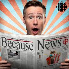 Because News from CBC Radio