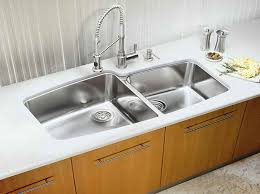 Cool And Modern Design Of The Best Kitchen Sink  HomesFeedBest Stainless Kitchen Sinks