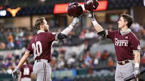 We think inclusively and beyond the boundaries to encourage boldness, imagination and creativity, and enable our students to discover solutions to problems that face our world. Mississippi State Baseball Selected As Ncaa Tournament Regional Host Site