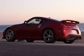 Used 2014 Nissan 370Z for sale - Pricing & Features | Edmunds