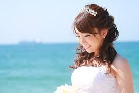 花嫁和装髪型洋髪ヘアースタイル一覧 前撮りブライダル撮影専門