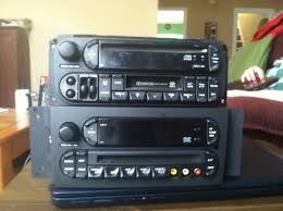 lost jeeps • view topic chrysler pacifica rev dvd radio in wj and kj image