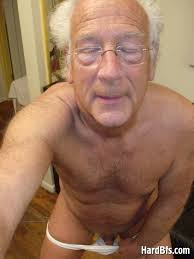 Really old gay cocks