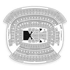 Firstenergy Stadium Seating Chart Concert Map Seatgeek