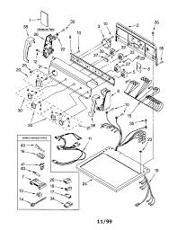 Cute kenmore 80 series dryer wiring diagram gallery electrical