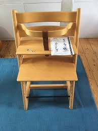 stokke high chair tray by stokke tripp trapp chair natural in brighton east sus gumtree