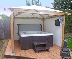 diy hot tub cover awesome 118 best hot tubs images on of diy hot tub
