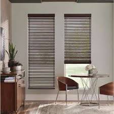 home depot faux wood blinds. 2\ Home Depot Faux Wood Blinds W