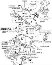 2003 toyota camry engine diagram images gallery
