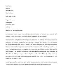 Cover Letter For Cabin Crew Emirates Job And Resume Template Best