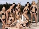 Modne nakne damer naken massage