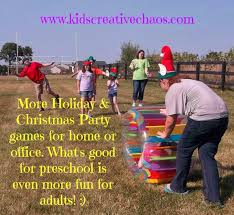 8 Best Christmas Holiday Games For Parties For Adults And